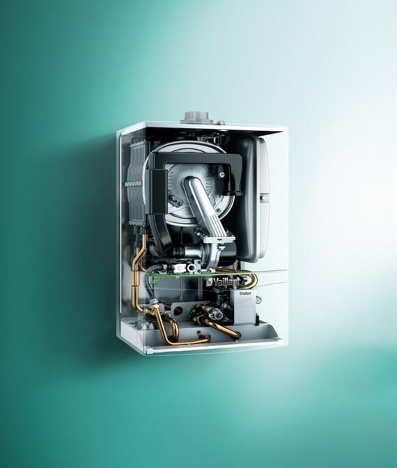 Stenska plinska kondenzacijska peč