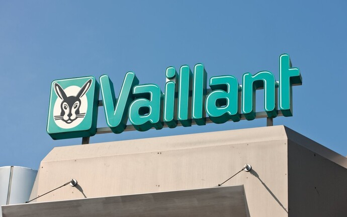 Prehod Vaillanta v Vaillant Group