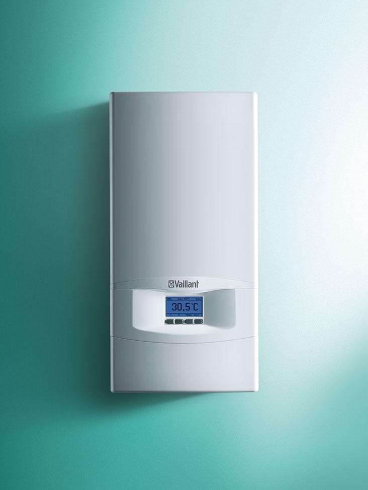 podpultni pretočni grelnik vode VED – Električni pretočni grelnik - Vaillant